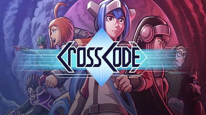 CrossCode Free Game Full Download
