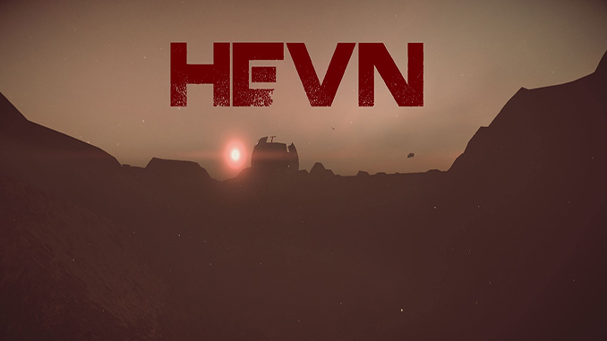 HEVN Full Free Game Download