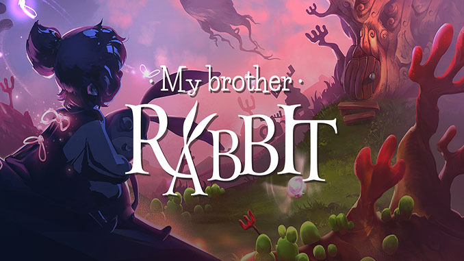 My Brother Rabbit Free Game Download Full