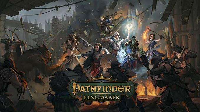 Pathfinder: Kingmaker Free Game Full Download