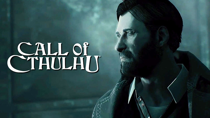 Call of Cthulhu Free Full Game Download