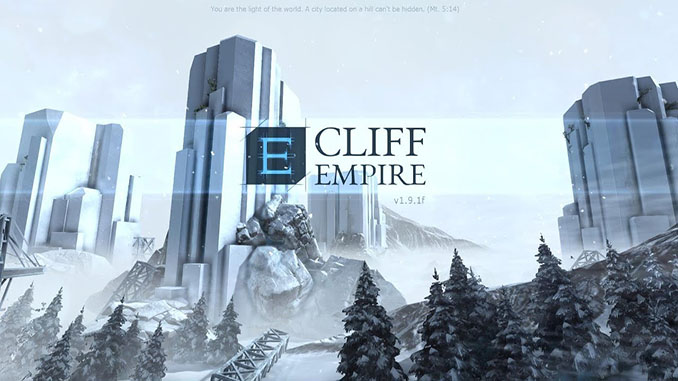 Cliff Empire Free Full Game Download