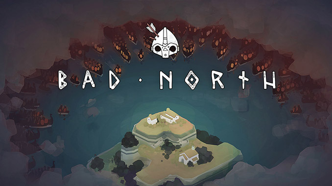 Bad North: Jotunn Edition Free Game Download Full