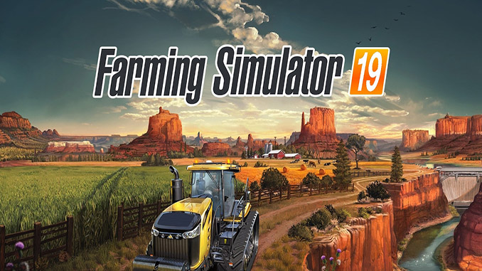 Farming Simulator 19 Free Game Full Download