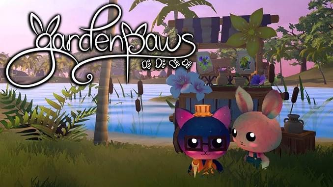 Garden Paws Free Game Full Download