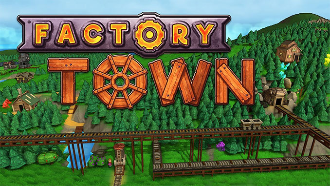 Factory Town Free Full Game Download