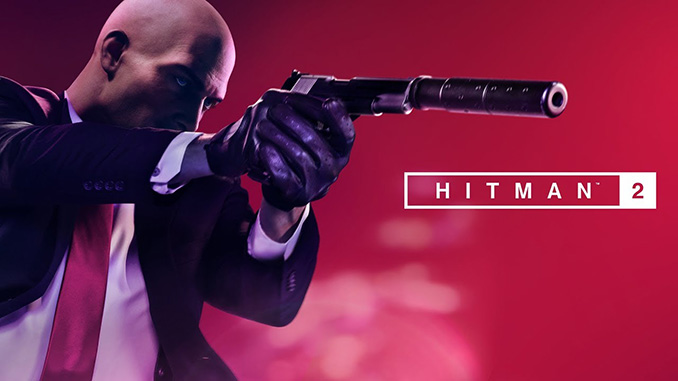 Hitman 2 (2018) Free Full Game Download