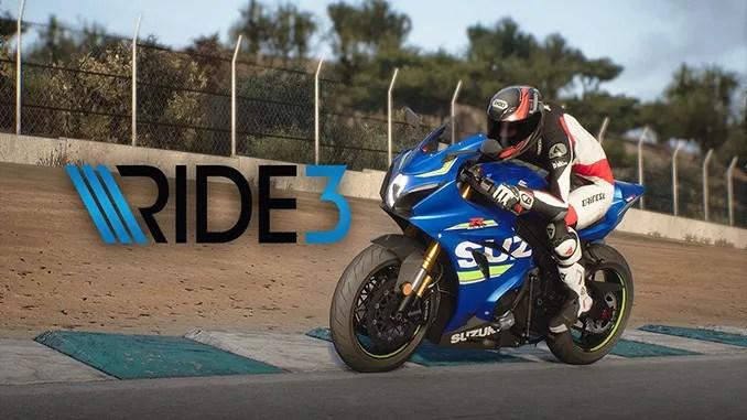Ride 3 Full Free Game Download