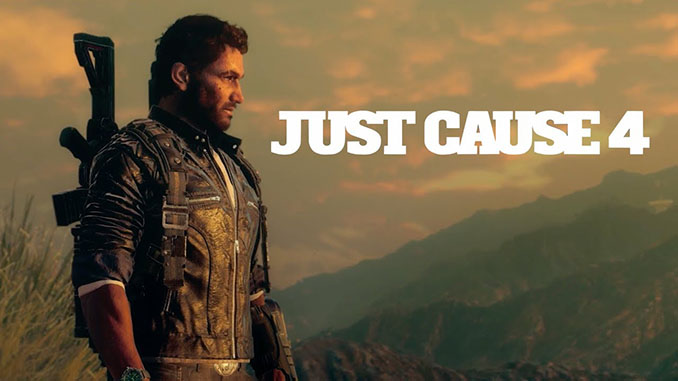 Just Cause 4 Full Free Game Download