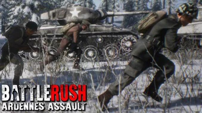 BattleRush: Ardennes Assault Full Free Game Download