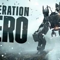 Generation Zero Full Free Game Download