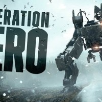 Generation Zero Full Free Game Download