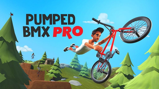 Pumped BMX Pro Full Free Game Download