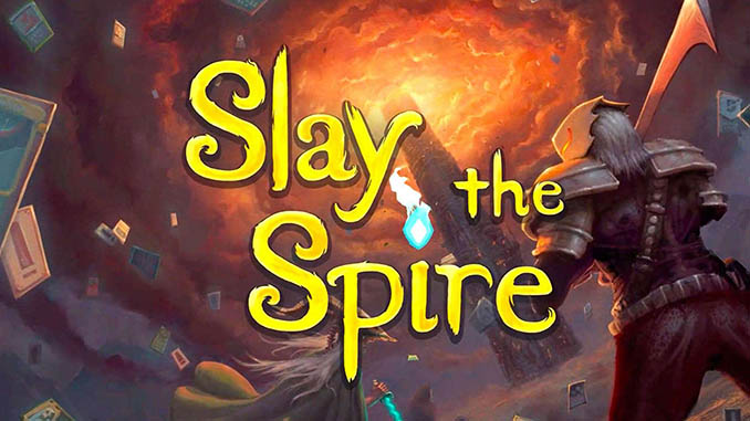 Slay the Spire Free Game Full Download