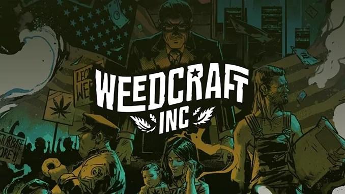 Weedcraft Inc Free Full Game Download