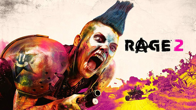 Rage 2 Free Game Download Full