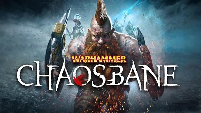 Warhammer: Chaosbane Full Free Game Download