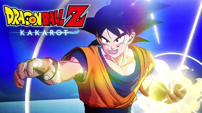 Dragon Ball Z: Kakarot Free Game Full Download