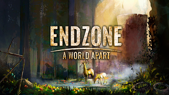 Endzone - A World Apart Free Game Download Full