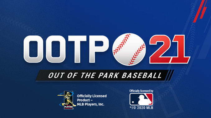 Out of the Park Baseball 21 Free Game Full Download