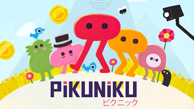 Pikuniku Full Free Game Download