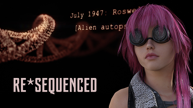Resequenced Free Game Download Full