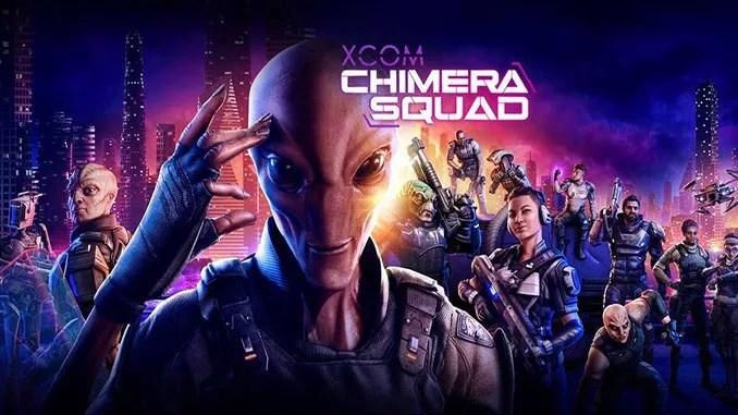 XCOM: Chimera Squad Free Game Full Download