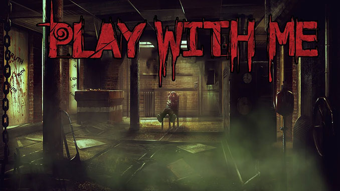 Play with Me Creepy Collector's Edition Free Game Download Full