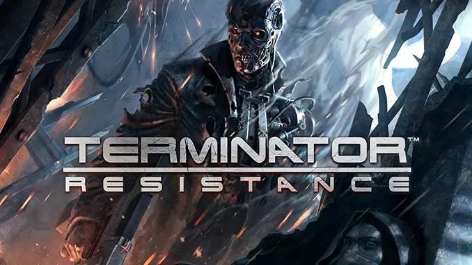 Terminator: Resistance Free Game Download Full