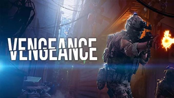 Vengeance Free Full Game Download