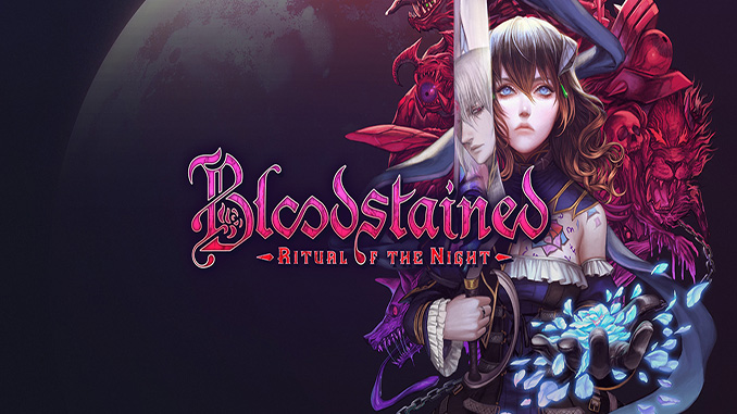 Bloodstained: Ritual of the Night Free Game Download Full