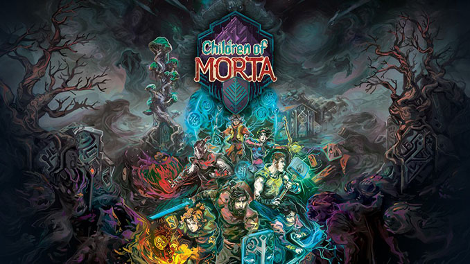 Children of Morta Free Game Full Download