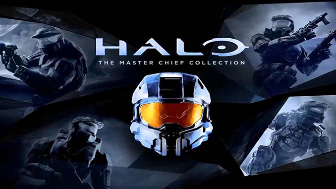Halo: The Master Chief Collection Full Free Game Download