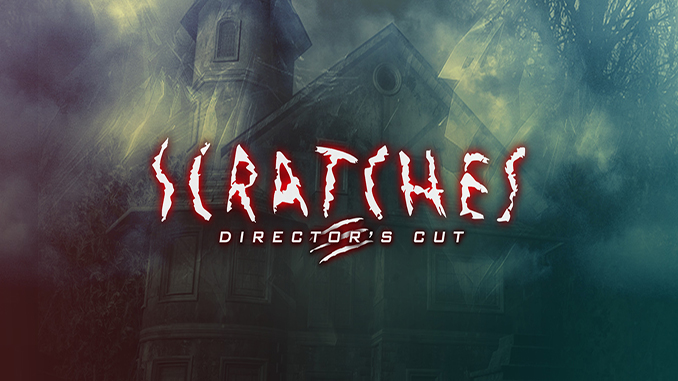 Scratches - Director's Cut Free Full Game Download