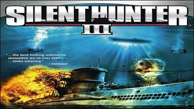 Silent Hunter III Free Full Game Download