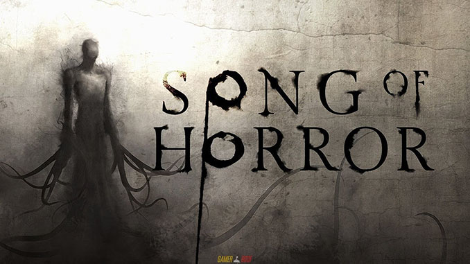Song of Horror Free Game Full Download