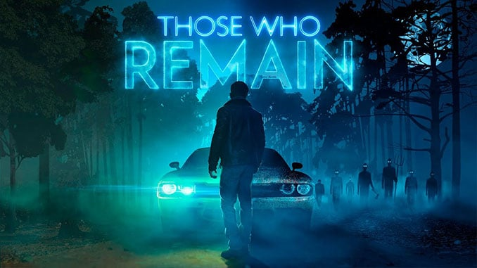 Those Who Remain Free Full Game Download
