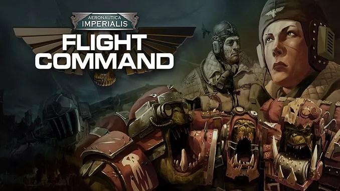 Aeronautica Imperialis: Flight Command Free Full Game Download