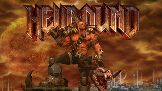Hellbound Free Game Download Full