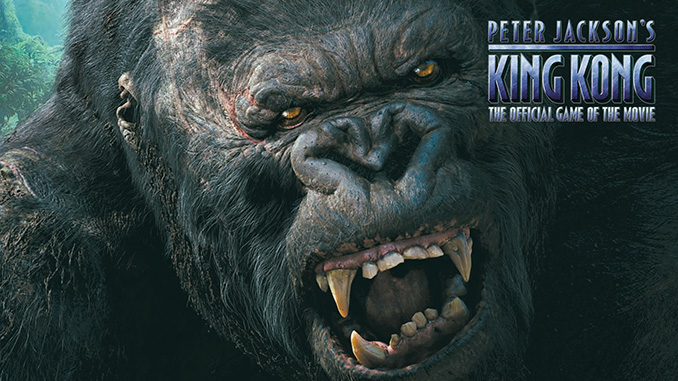 King Kong: The Official Game (2005) Full Download