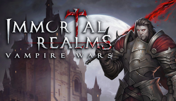 Immortal Realms: Vampire Wars Free Game Download