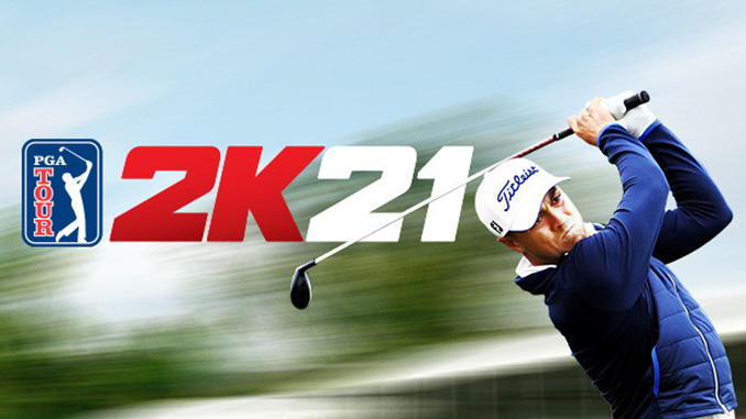 PGA TOUR 2K21 Free Full Game Download