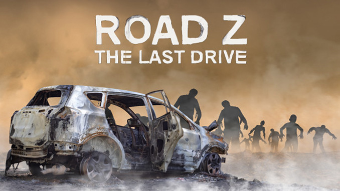 Road Z : The Last Drive Free Full Download