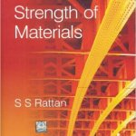Strength of Materials by SS Rattan