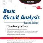 Schaum's Outline of Basic Circuit Analysis PDF