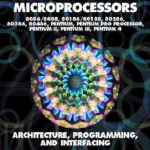 The Intel Microprocessors by Barry B Brey