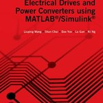 PID and Predictive Control of Electrical Drives and Power Converters