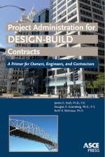 Project Administration for Design – Build Contracts Book PDF