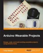 Download Arduino Wearable Projects PDF