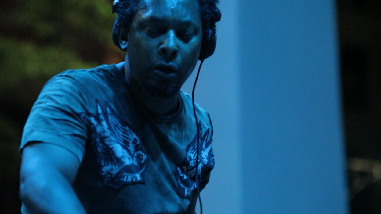 'God Said Give 'Em Drum Machines: The Story of Detroit Techno': Rough cut screening